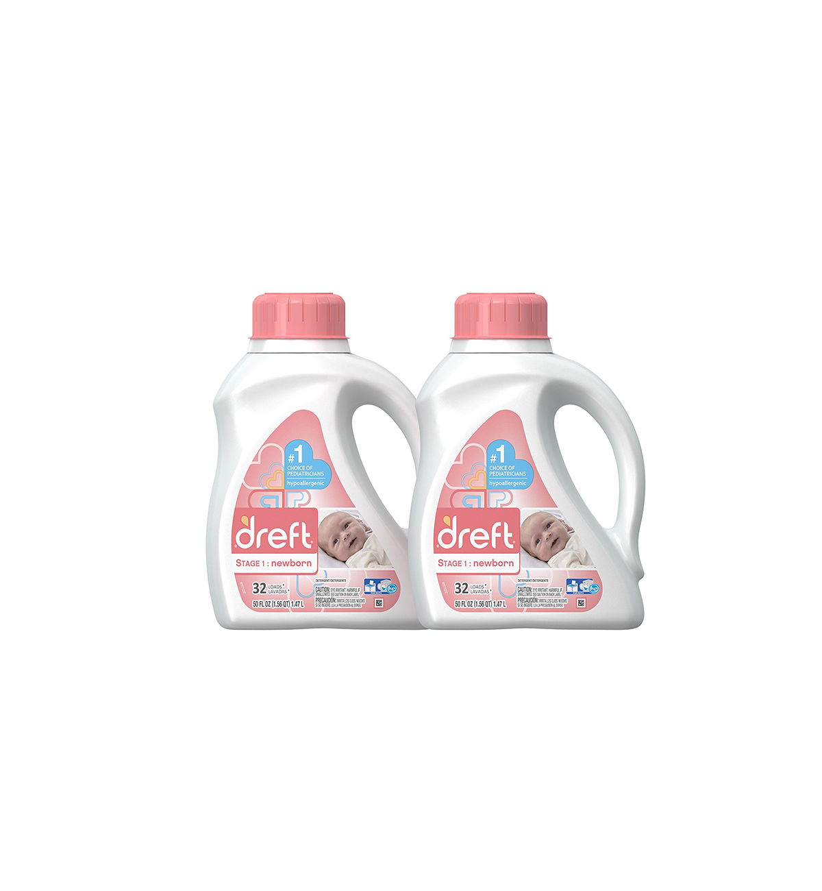 Amazon Best Sellers gentle detergent