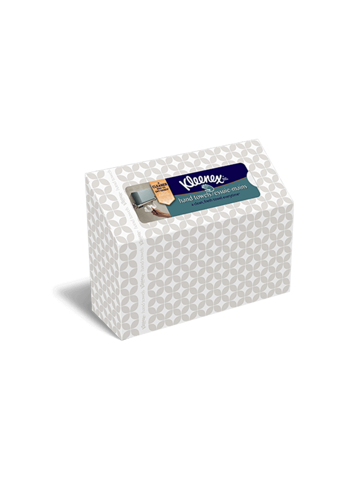 Amazon Best Selling Cleaning Product, Kleenex Hand Towels