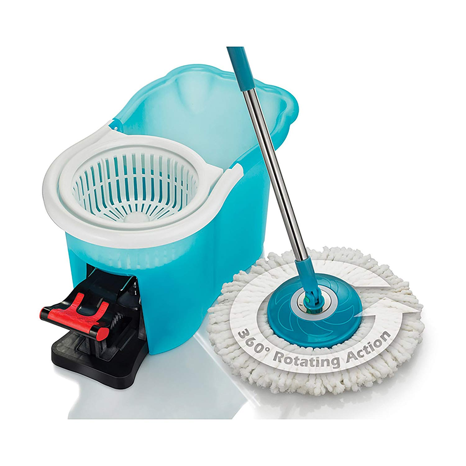Best Cleaning Products, Hurricane Spin Mop