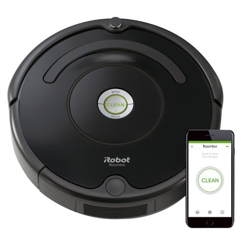 Best Amazon Cleaning Products, Roomba