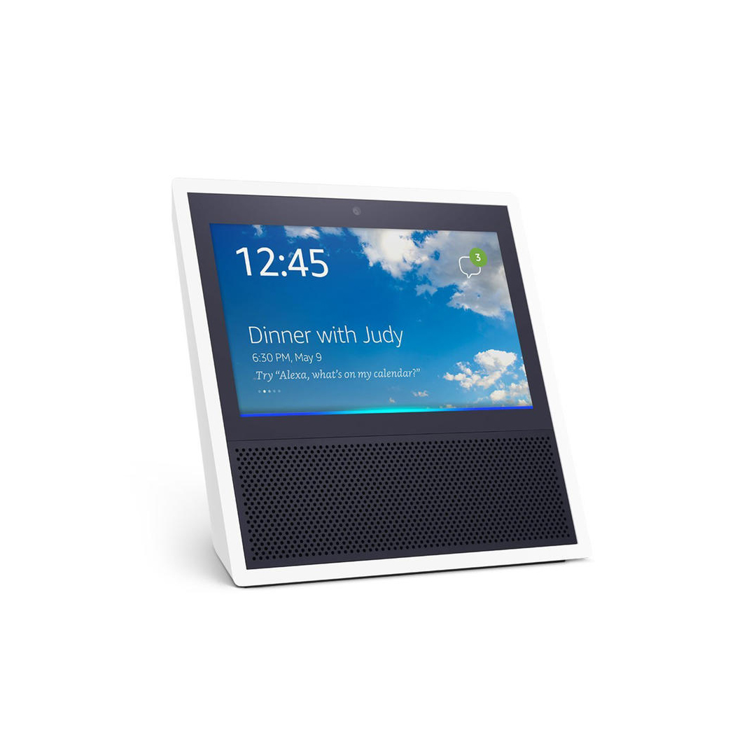 Amazon Echo Show Picture
