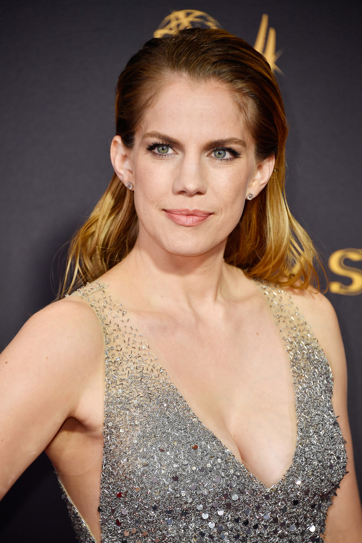 Anna Chlumsky at Emmys