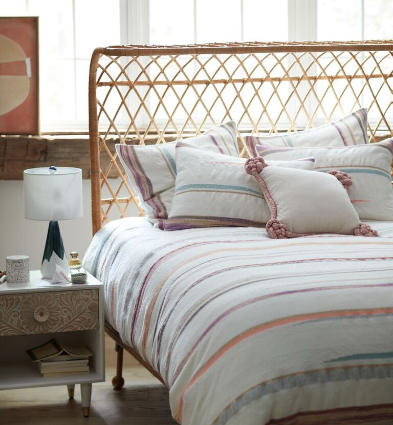Anthropologie Fall Rustic Collection
