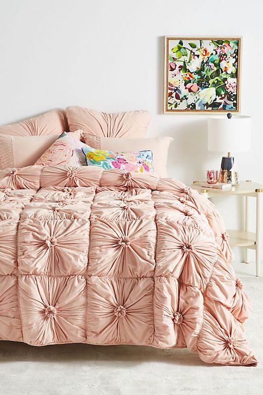 Anthropologie Bedding on Sale With No Promo Code