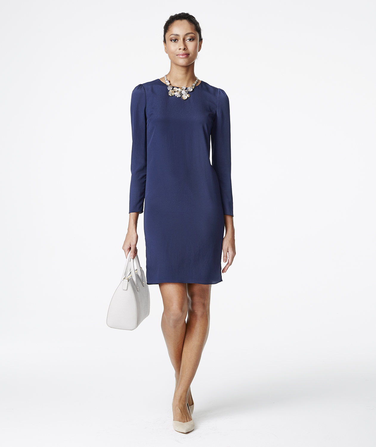 Ariana Rockefeller Nadia Tunic Dress