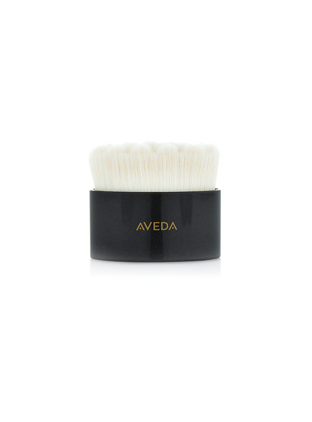 Aveda Tulasāra Radiant Facial Dry Brush