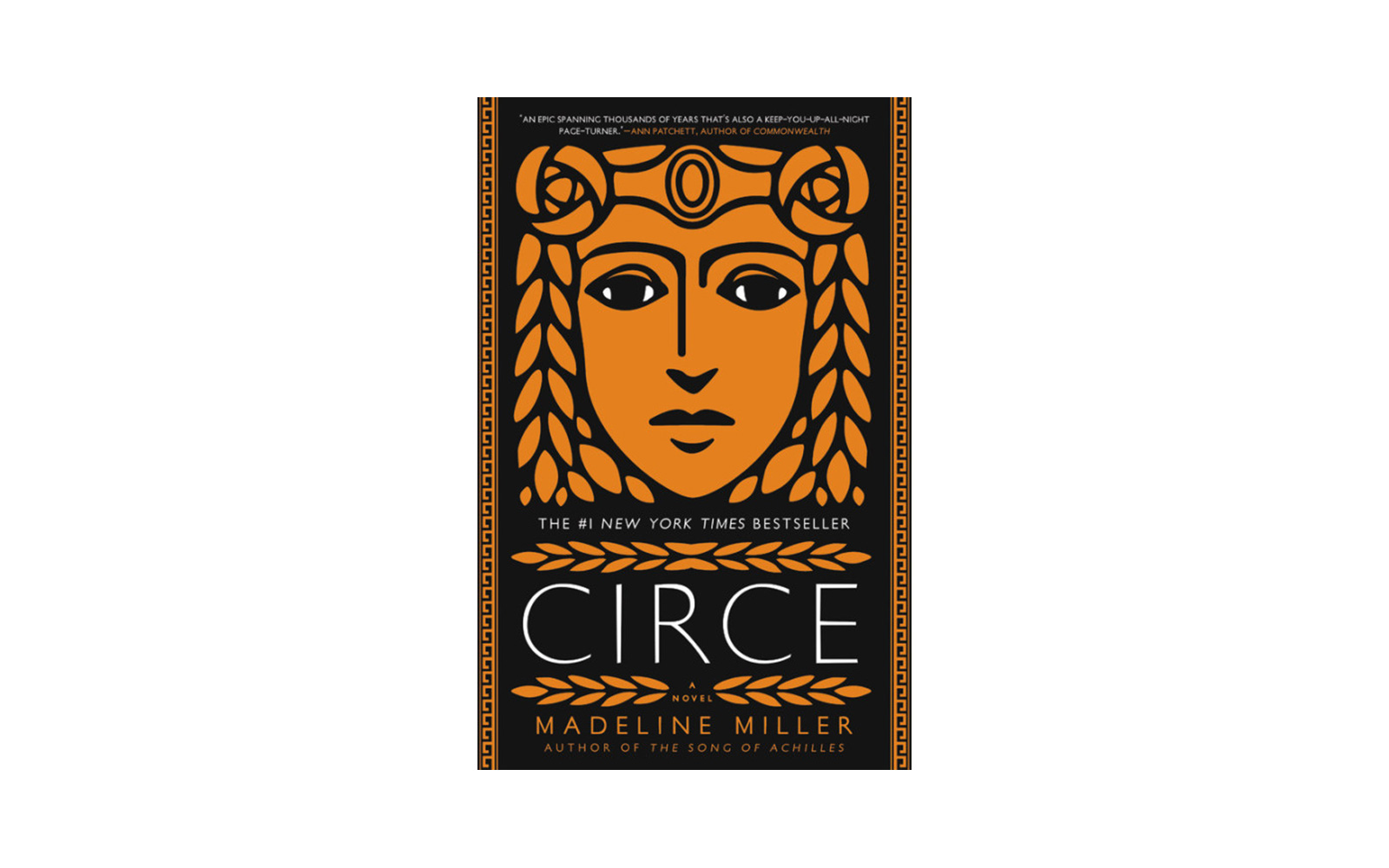 Barnes and Noble Book Sale Circe, by Madeline Miller