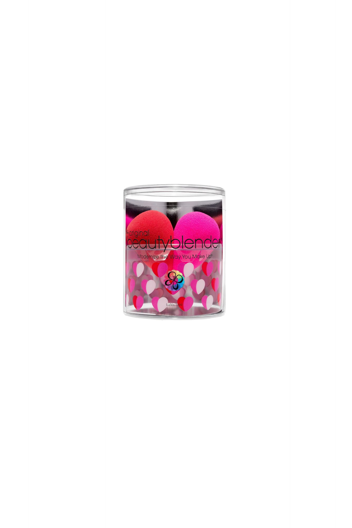Beautyblender Bright Pink Duo