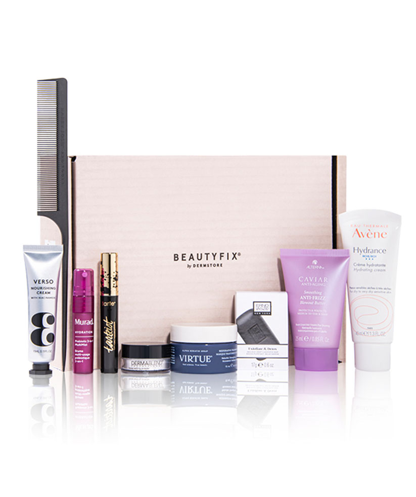 Best for Luxe Samples: BeautyFix by Dermstore