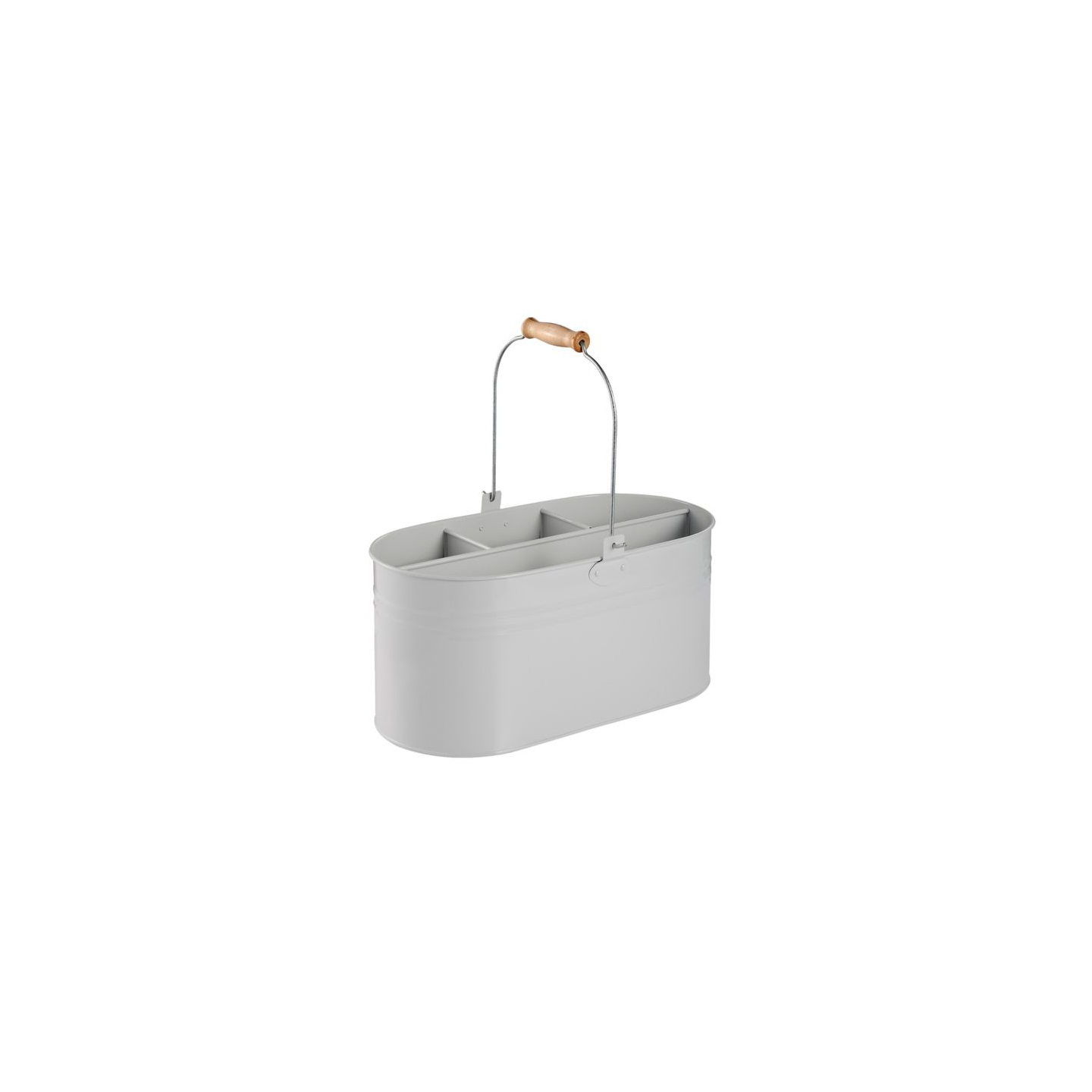 Bee & Willow Home Metal Cleaning Caddy
