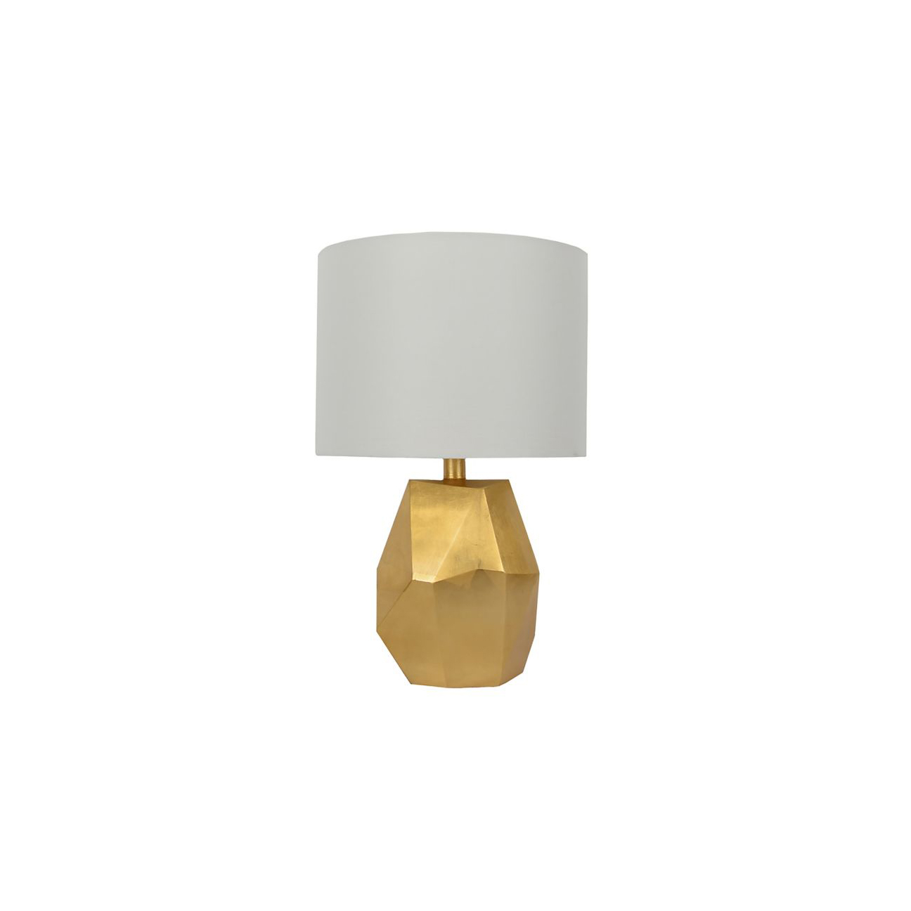 Bee & Willow Home Multi-Faceted Table Lamp