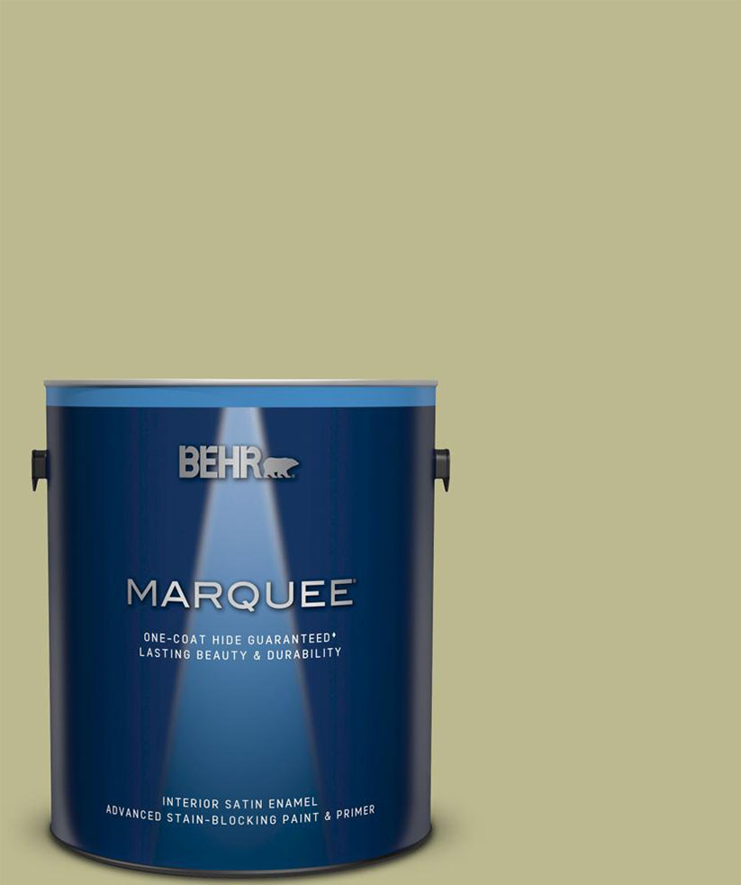 Behr Paint Color of the Year 2020 Back to Nature