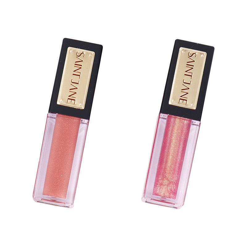 Best Beauty Products: Saint Jane Microdose Lip Gloss