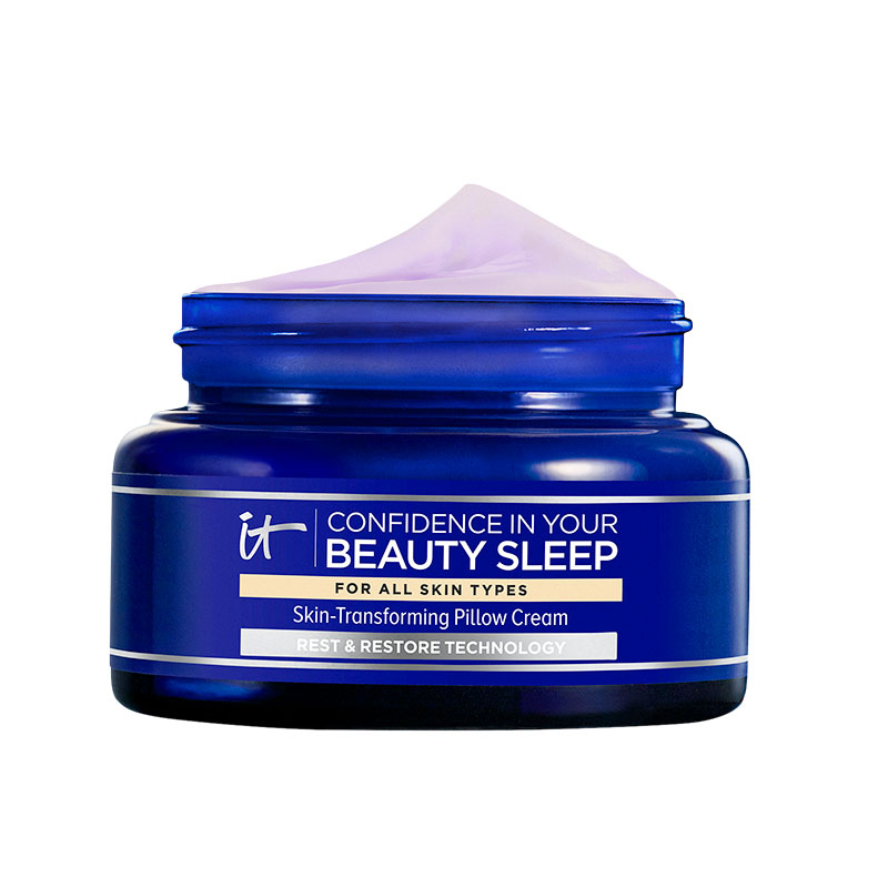Best Beauty Products: IT Cosmetics Confidence in Your Beauty Sleep Night Cream