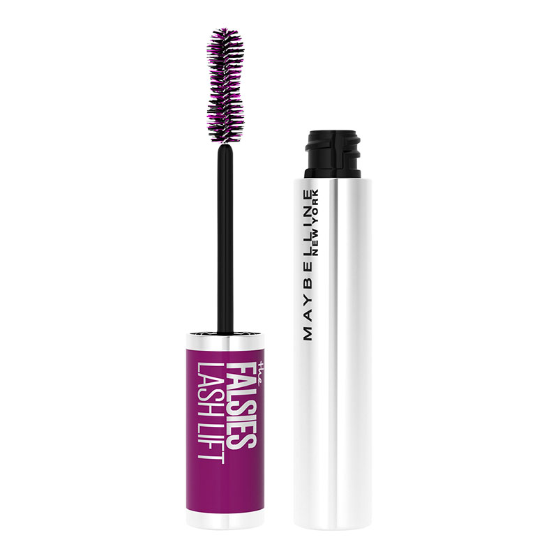 Best Beauty Products: Maybelline New York The Falsies Lash Lift Mascara