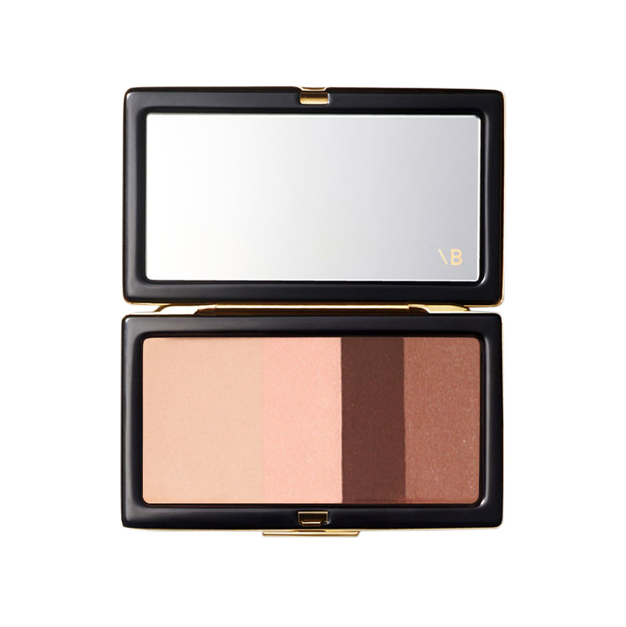 Best Beauty Products: Victoria Beckham Beauty Smoky Eye Brick in Signature