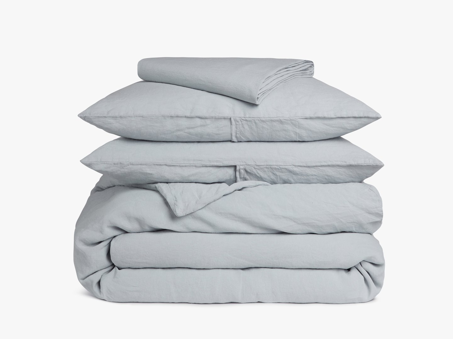 Best linen bed sheets from Parachute