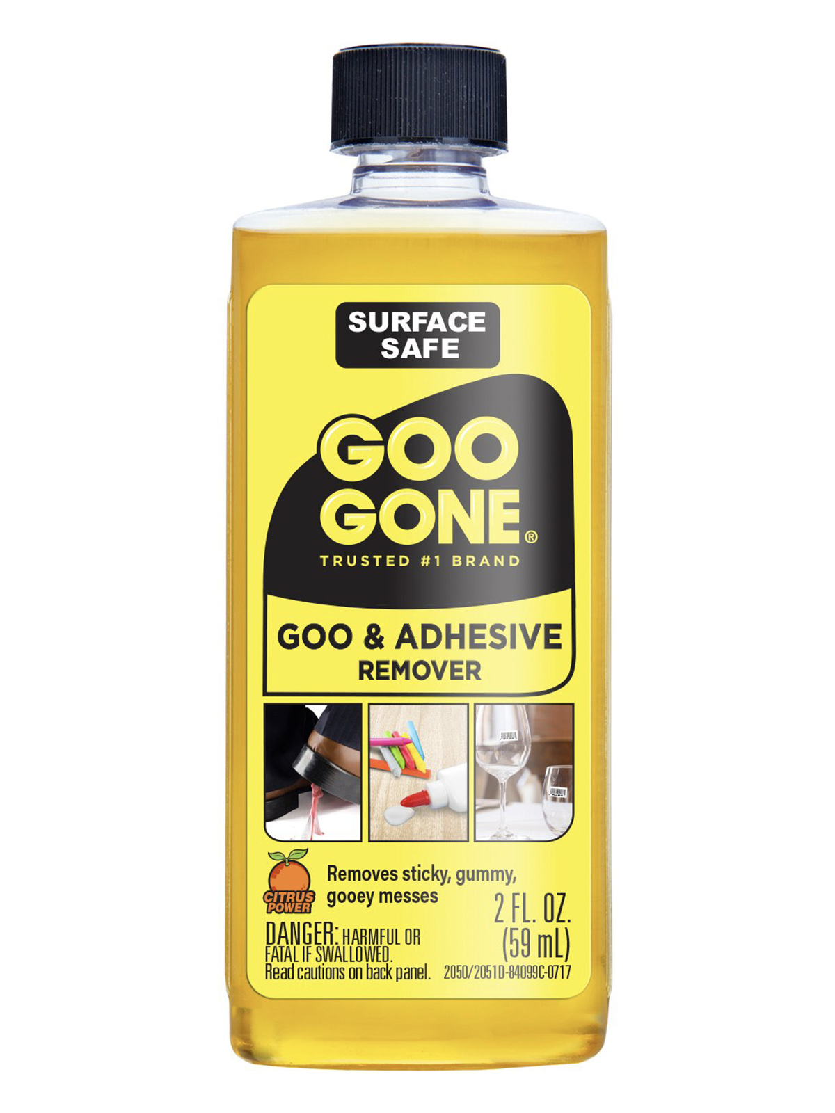 Best Cleaning Products, Goo Gone
