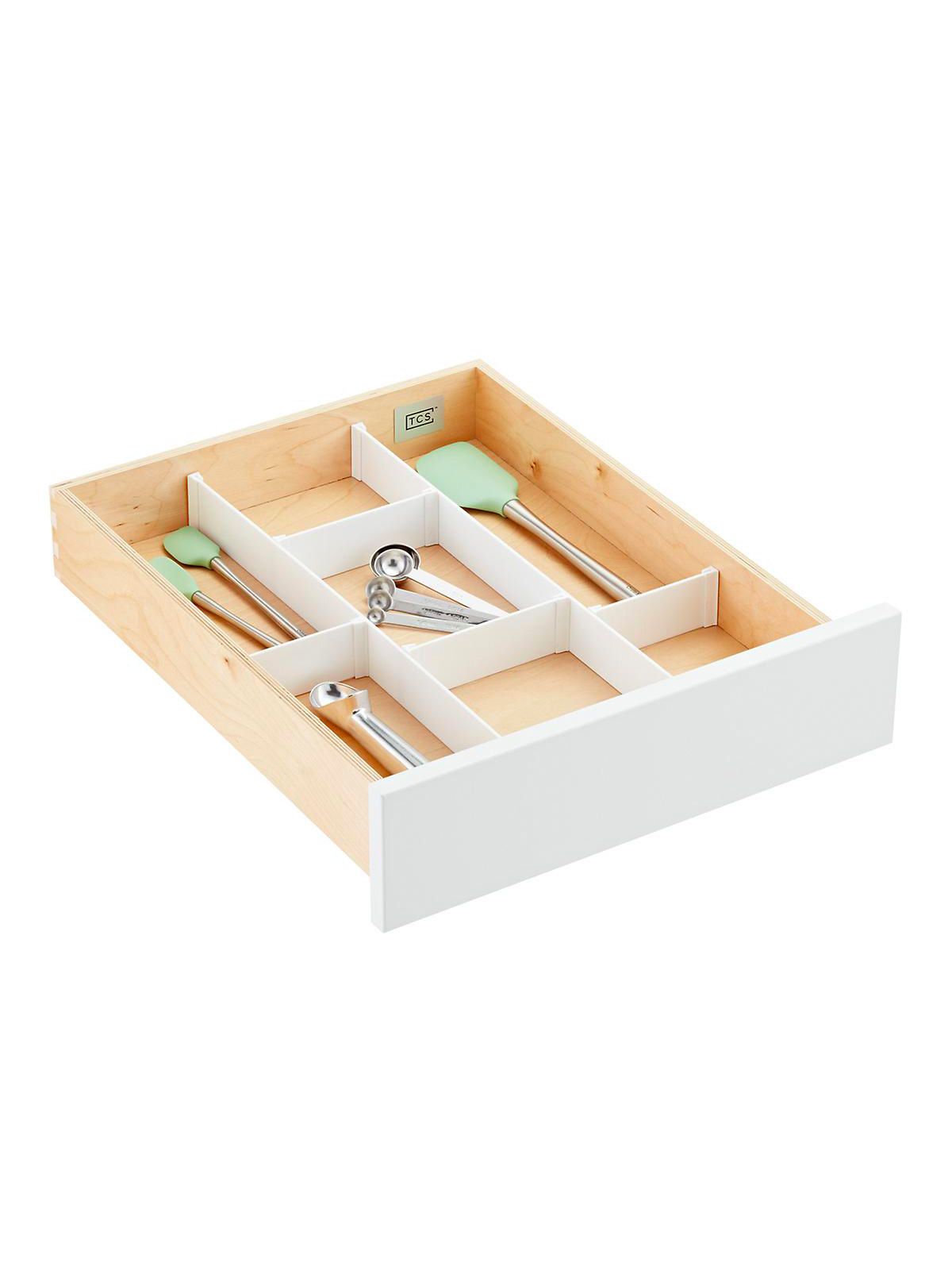 Best Container Store Organizers, Custom Drawer Dividers