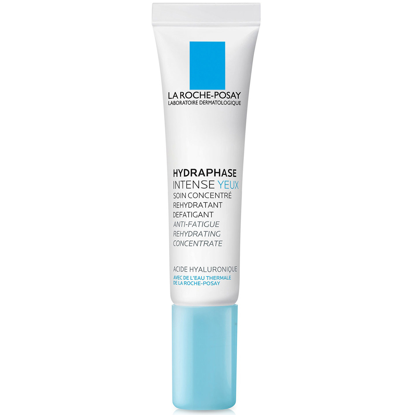 La Roche-Posay Hydraphase Intense Eye Cream with Hyaluronic Acid