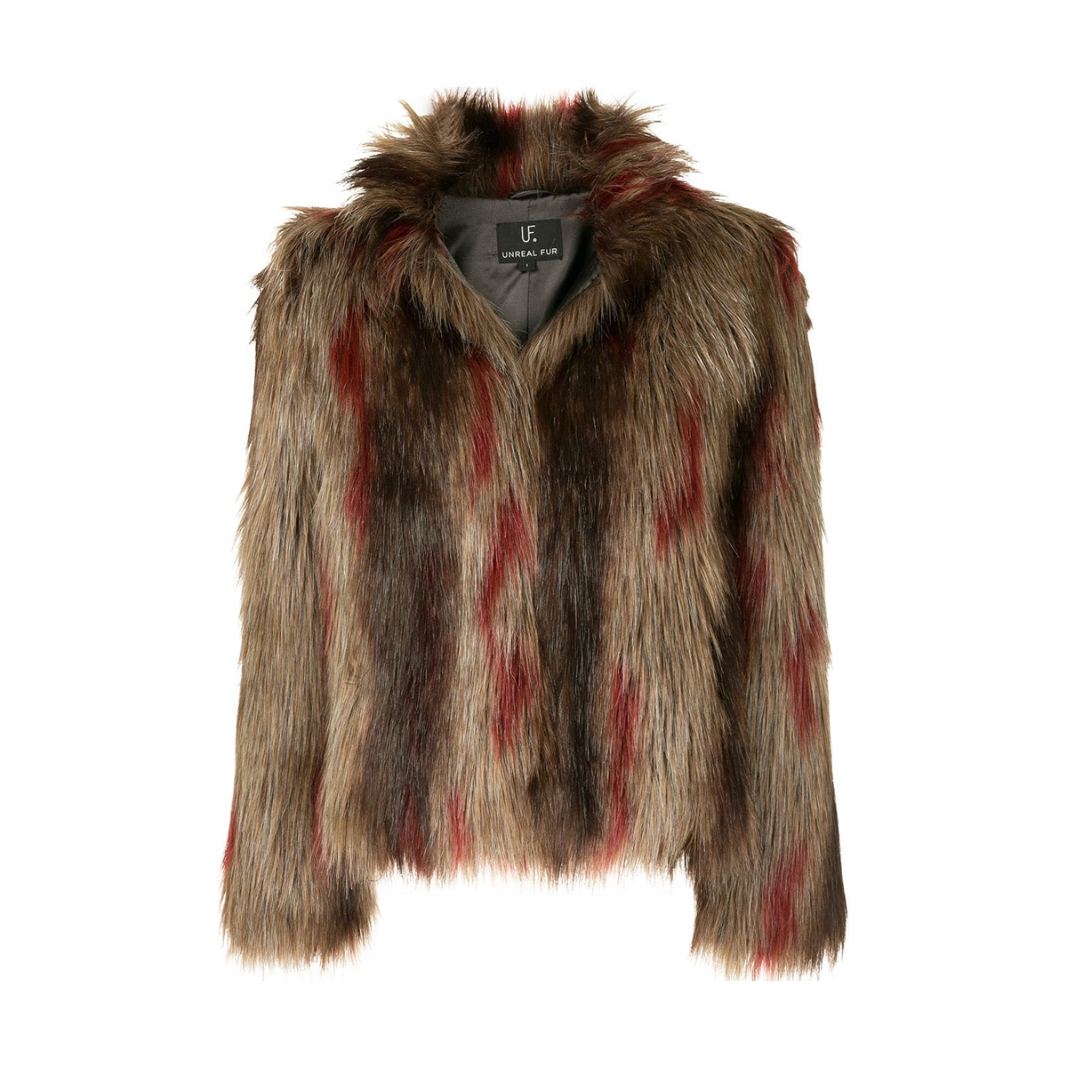 Unreal Fur Delish Jacket