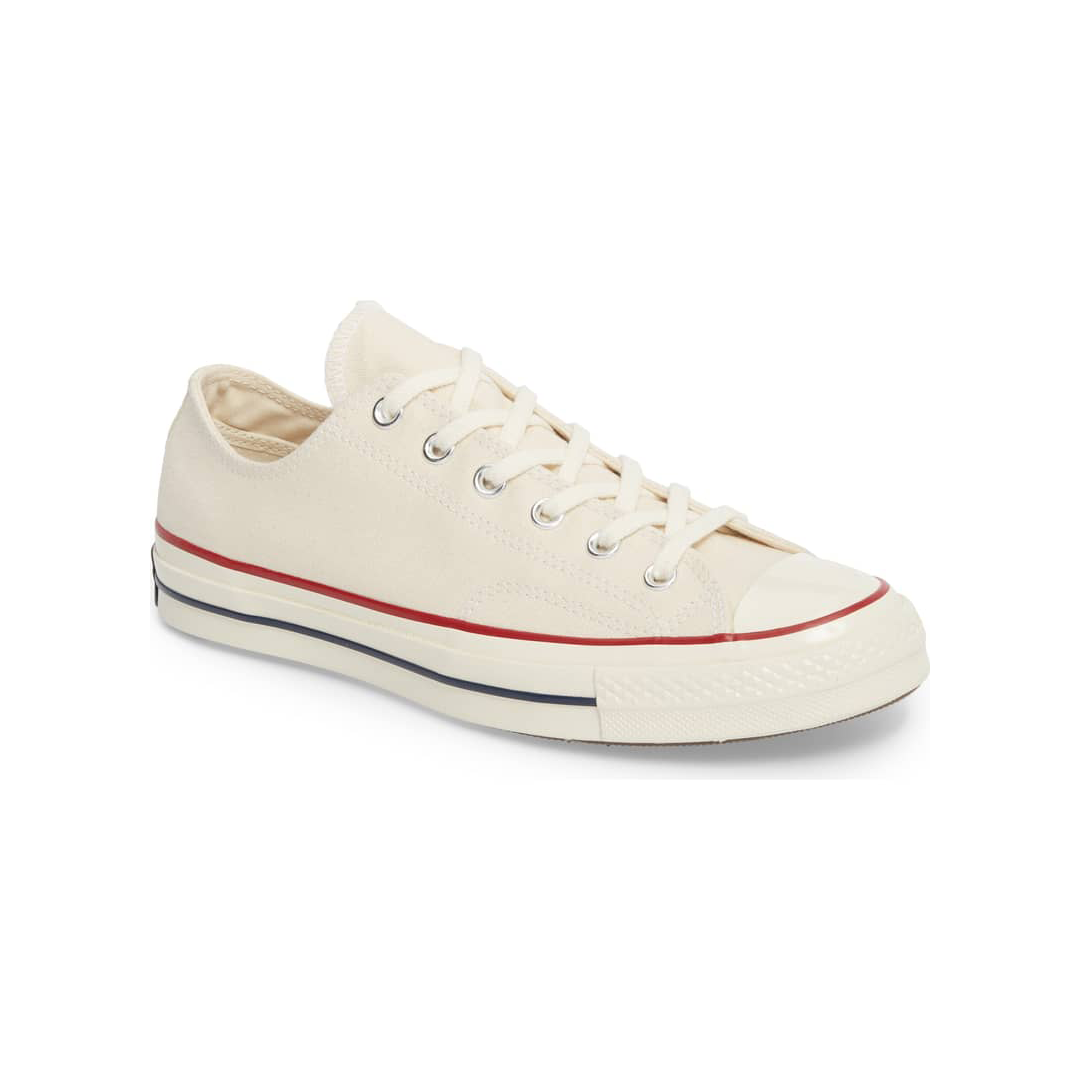 Best Gifts for Men: Converse Sneakers From Nordstrom