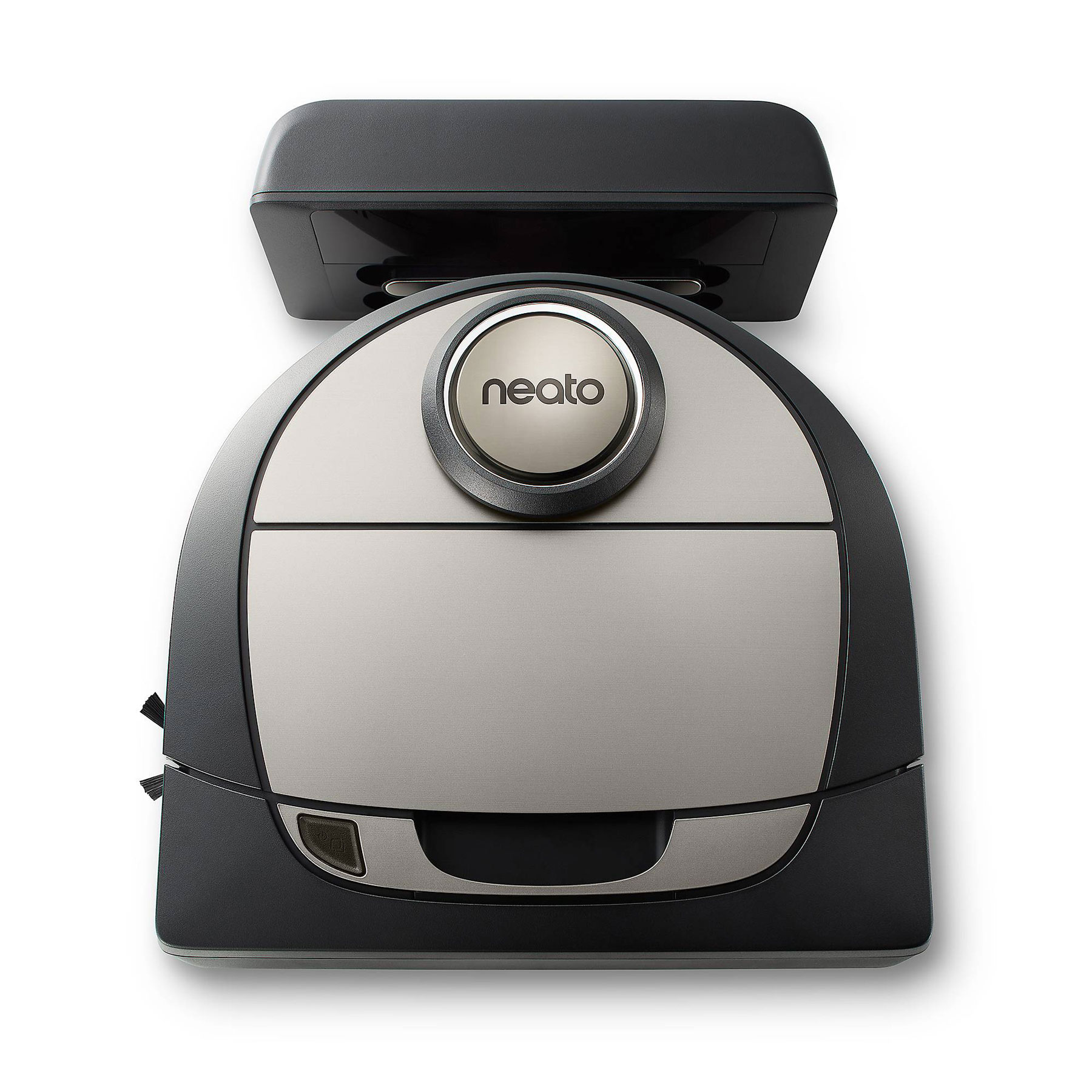 best gifts for new moms: Neato Botvac D7 Connected Robot Vacuum