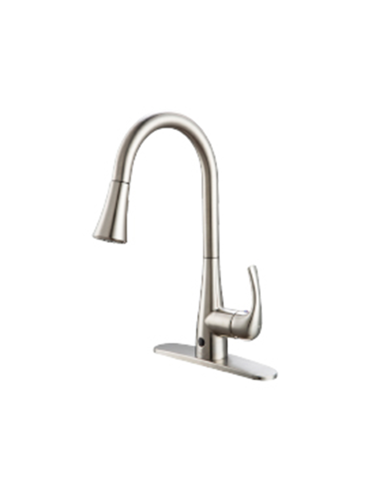 Best Kitchen Faucets, touchless faucet on Amazon
