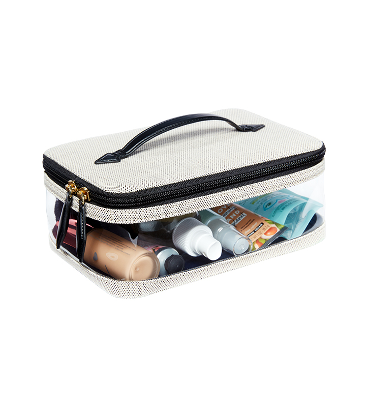 Paravel See All Vanity Case