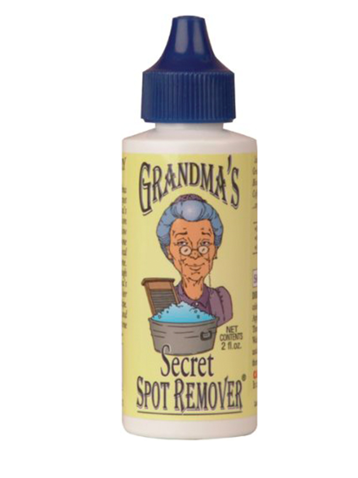 Best Mini Travel Stain Removers, Grandma's Stain Remover