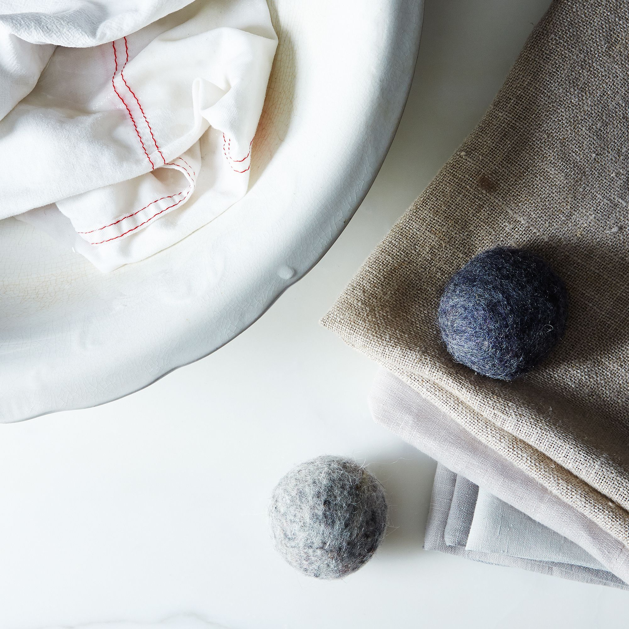 Best New Cleaning Products, Wool Dryer Balls