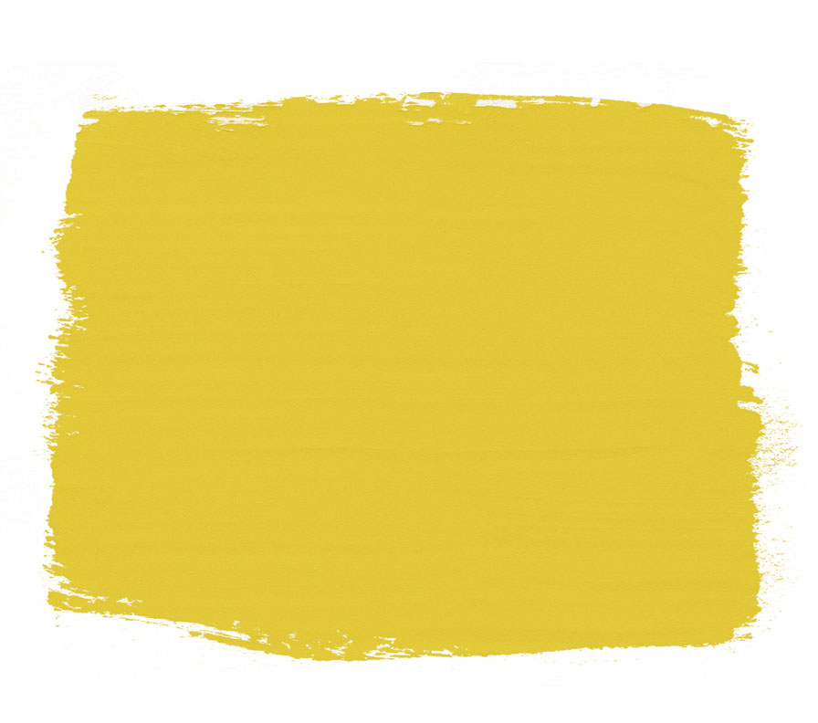 The Best Office Paint Colors - English Yellow by Annie Sloan