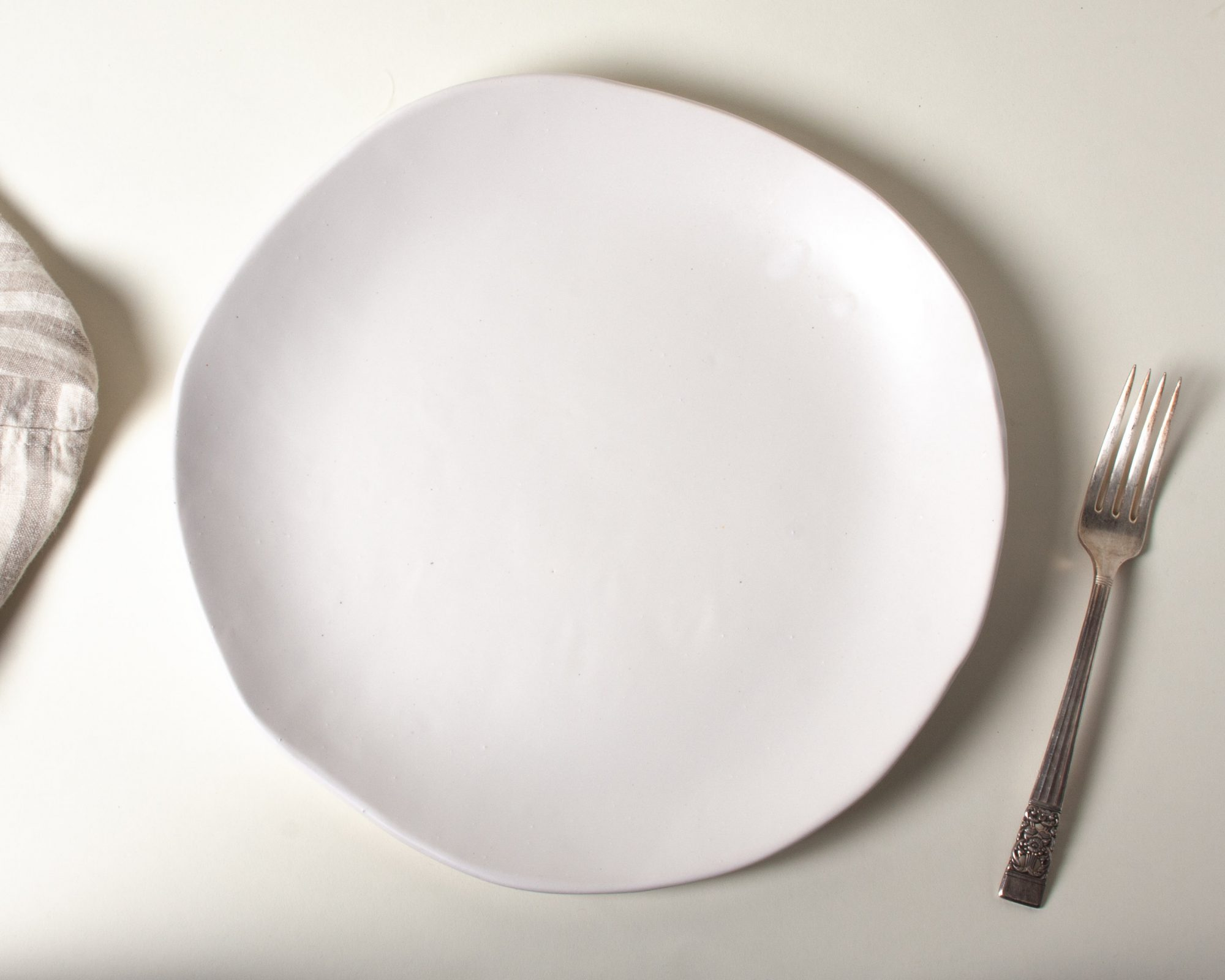 The Best Timeless White Plates For Every Single Style Real Simple