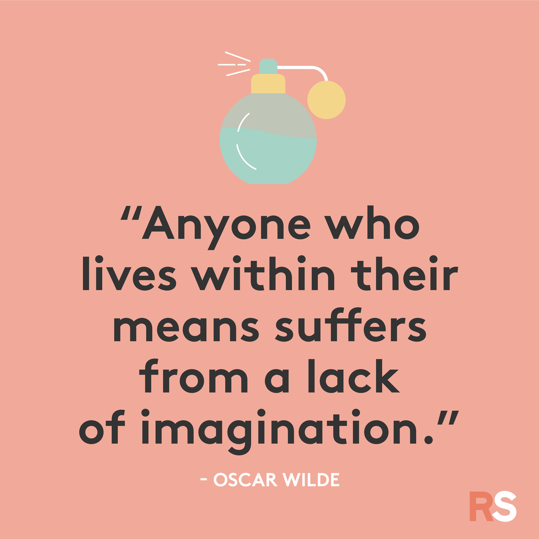 Black Friday funny quotes, sayings - Oscar Wilde