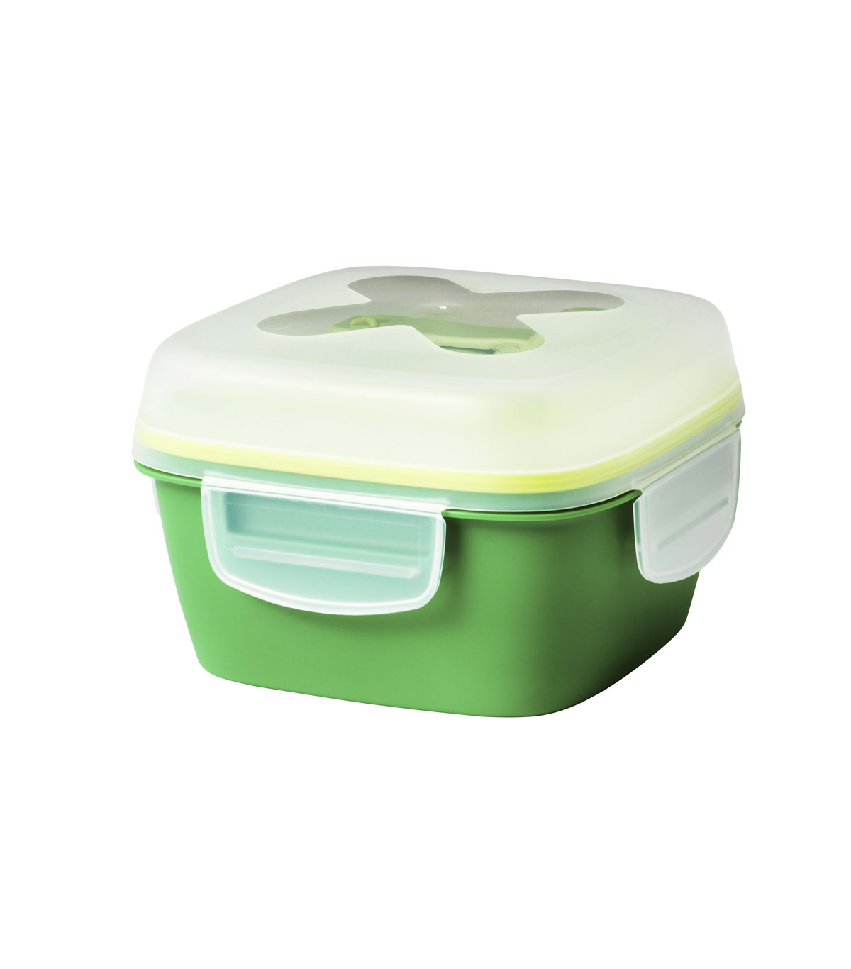 Blandning Lunch Box