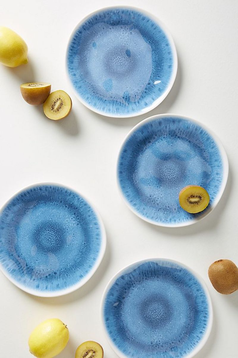 5 Beautiful Unbreakable Outdoor Plates