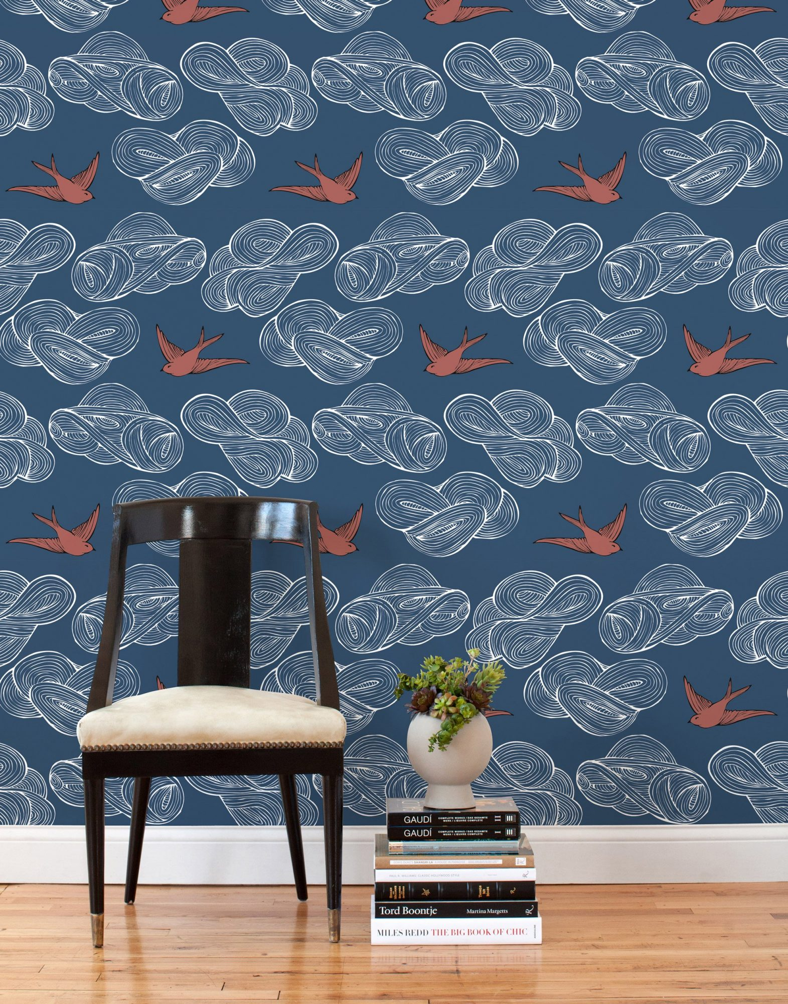 Removable Wallpaper, Hygge and West