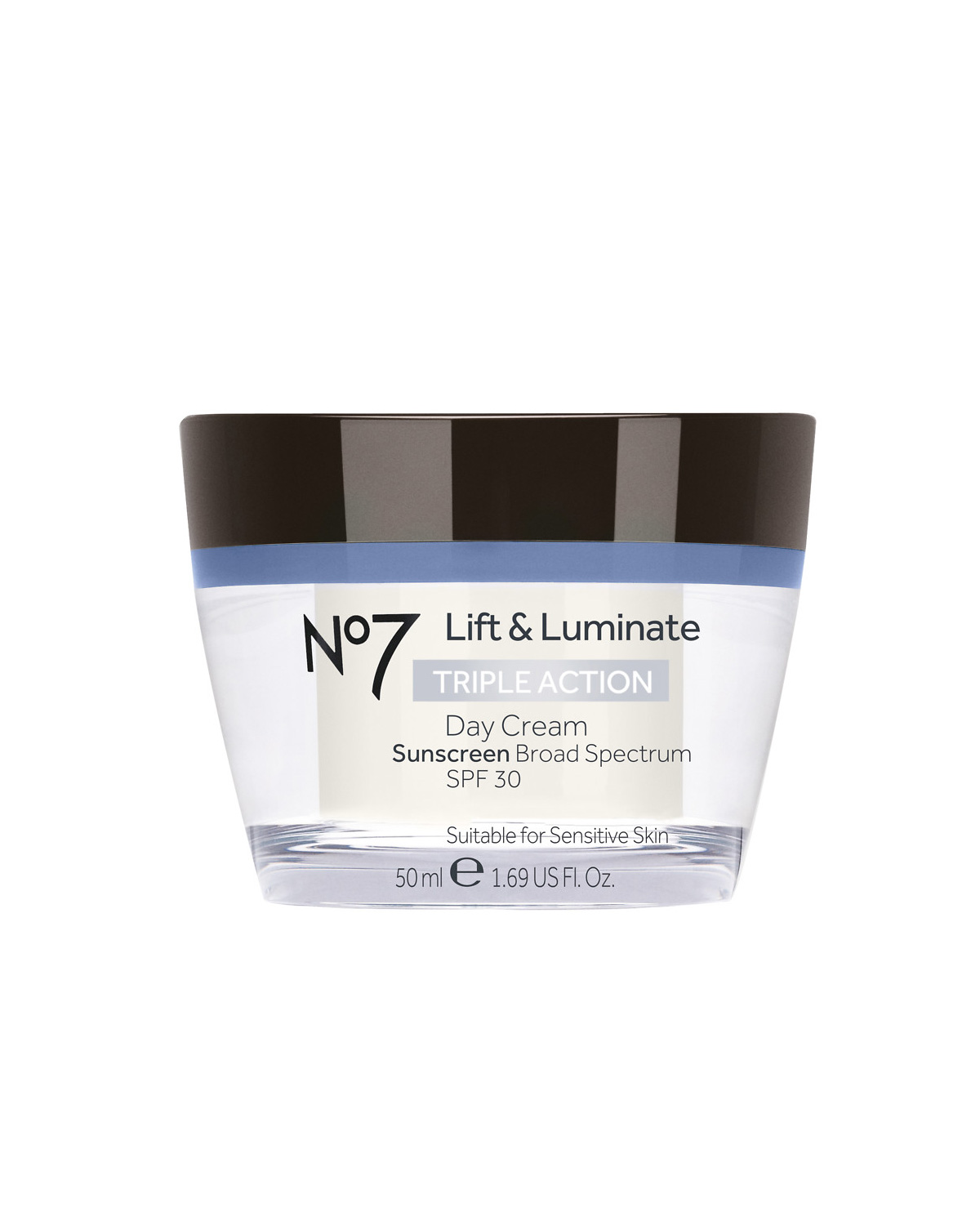 No7 Lift and Luminate Triple Action Day Cream