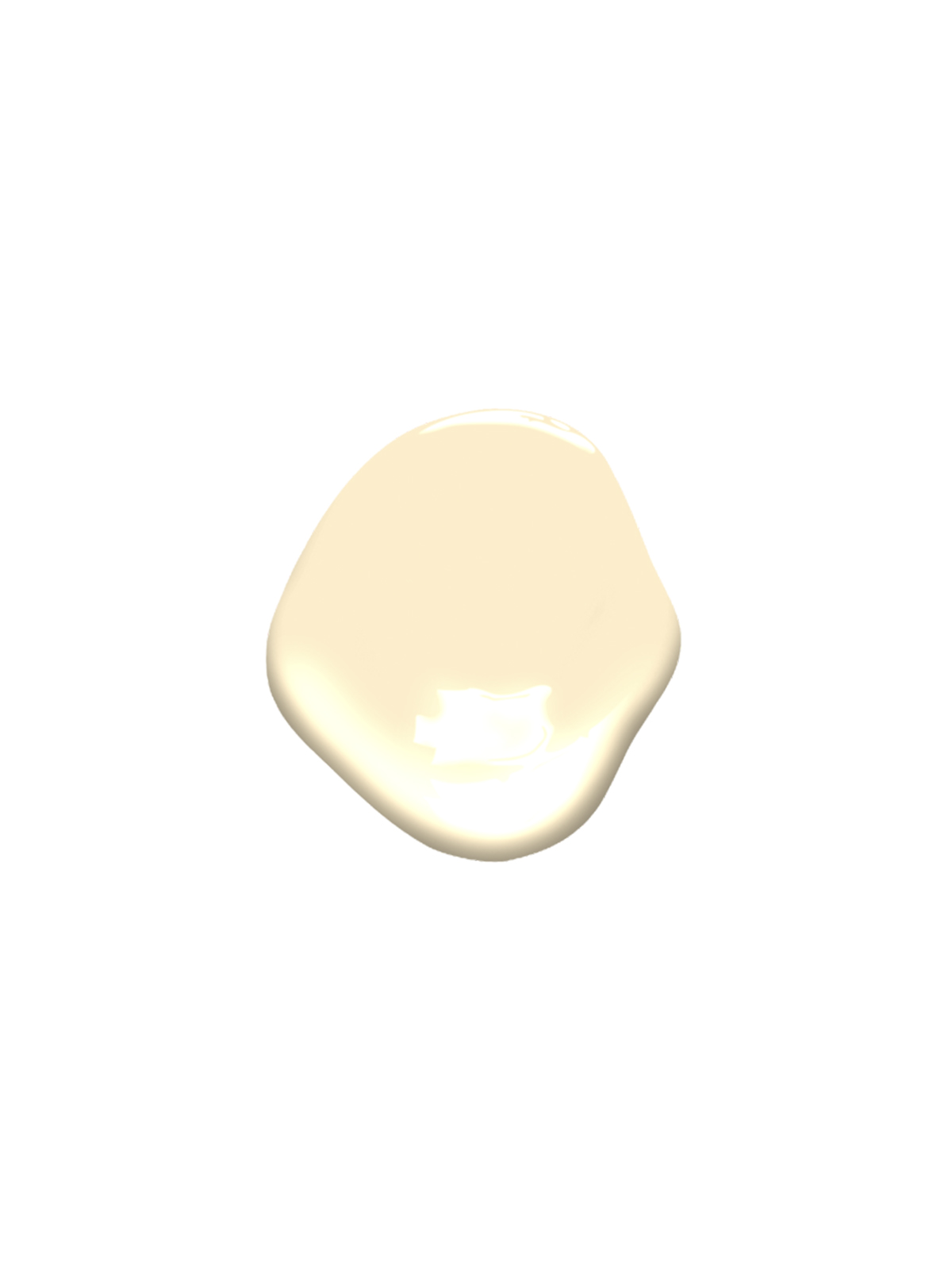 Ceiling Paint Color, Pale Daffodil Yellow