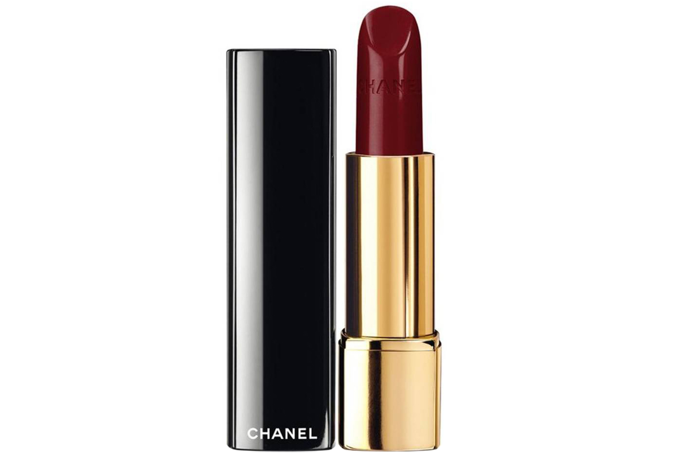 Chanel Rouge Allure Luminous Intense Lip Colour in Ultraberry