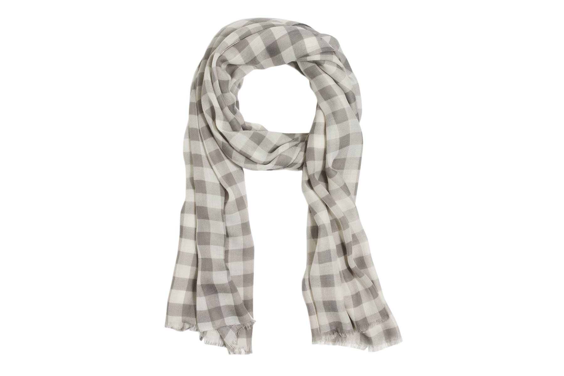 Printed Woven Scarf