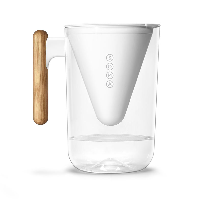 6 Clever Items: Soma 10-Cup Pitcher