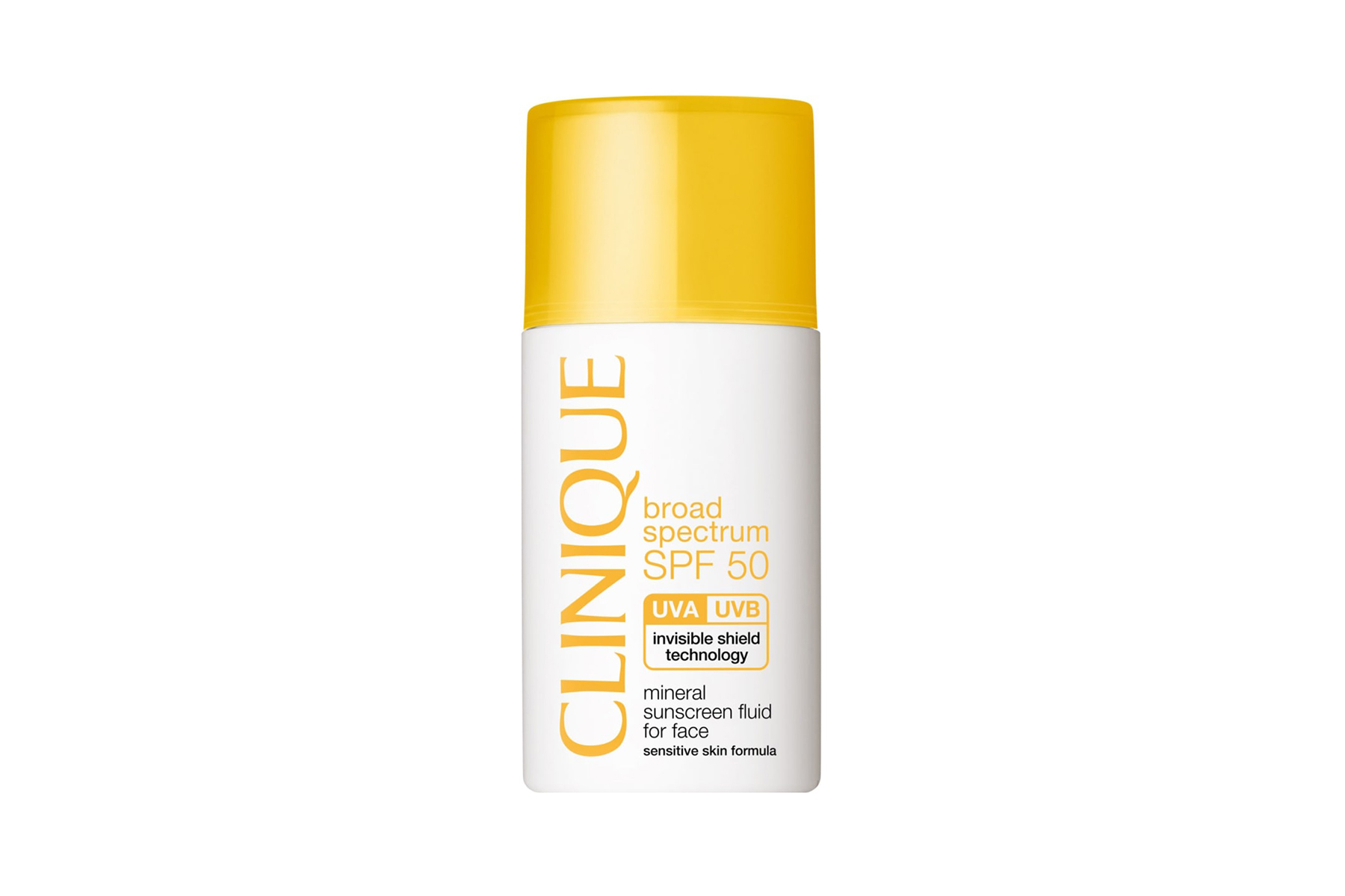 Clinique Broad Spectrum Mineral Sunscreen