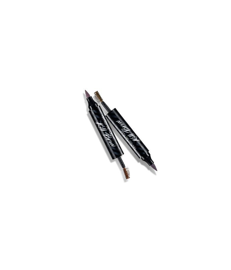 Clio Tinted Tattoo Kill Brow + Eyebrow Shaping Kit