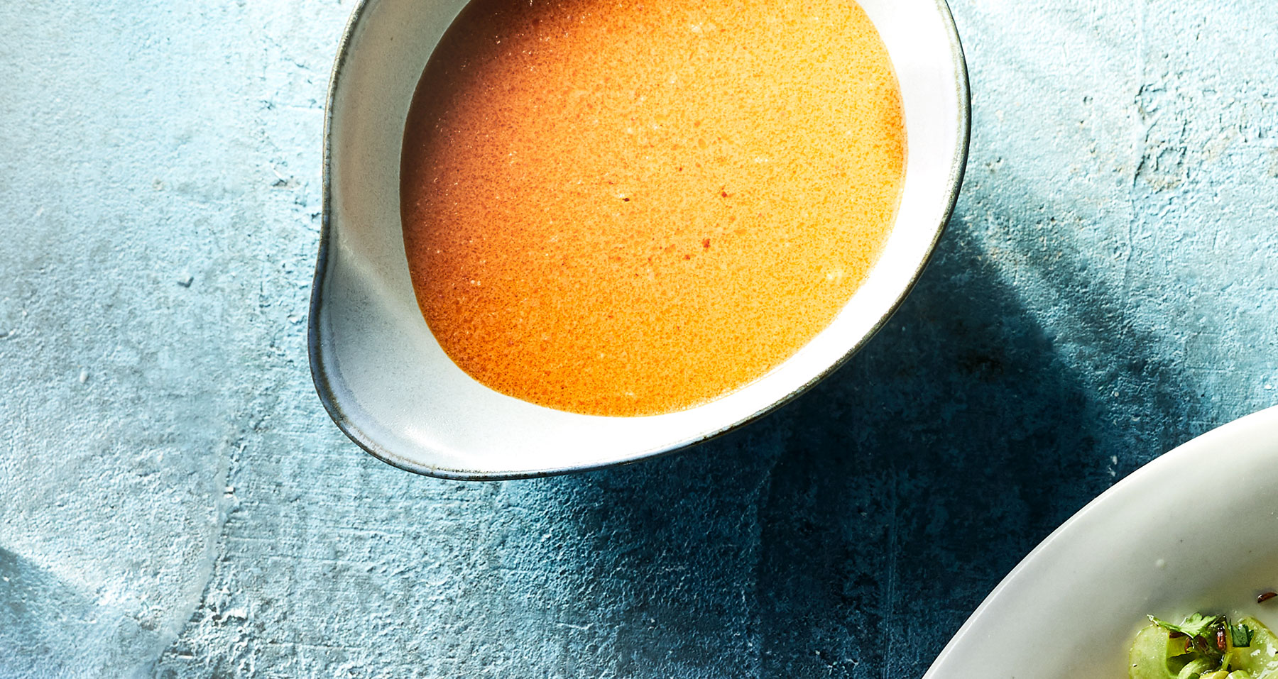 Coconut-Curry Sauce