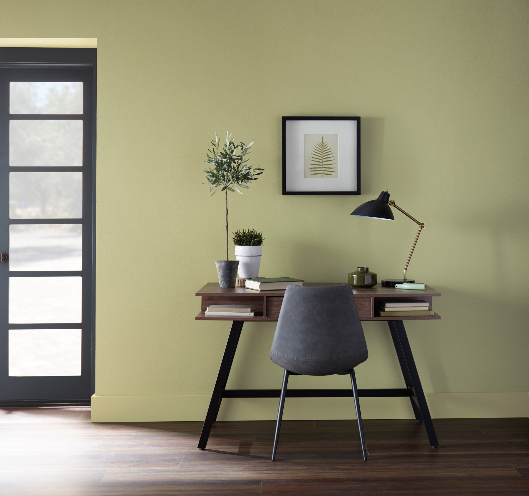 Color of the Year 2020 - Behr Color of the Year 2020: Back to Nature