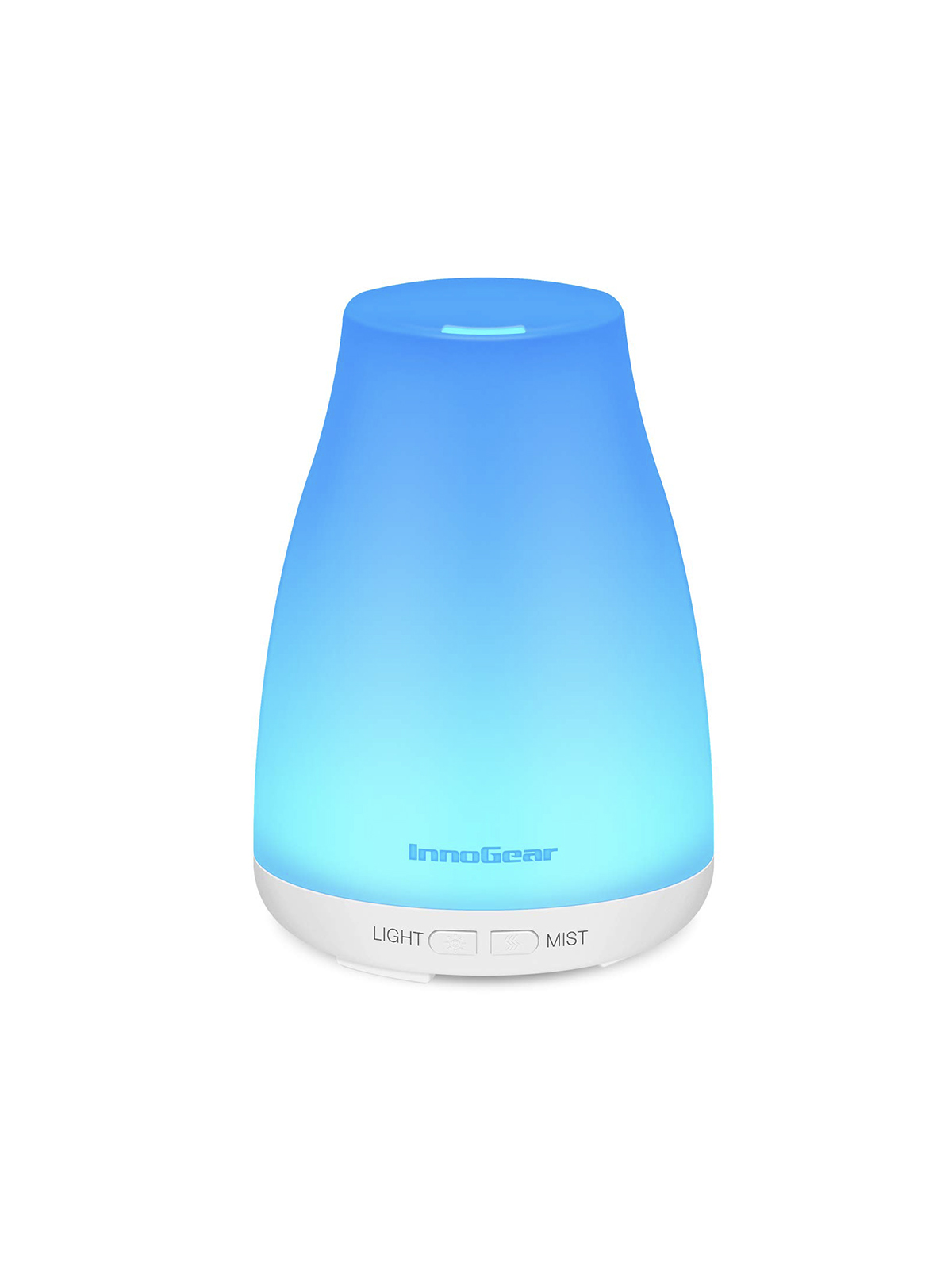 Cool Gadgets on Amazon, aromatherapy essential oil diffuser