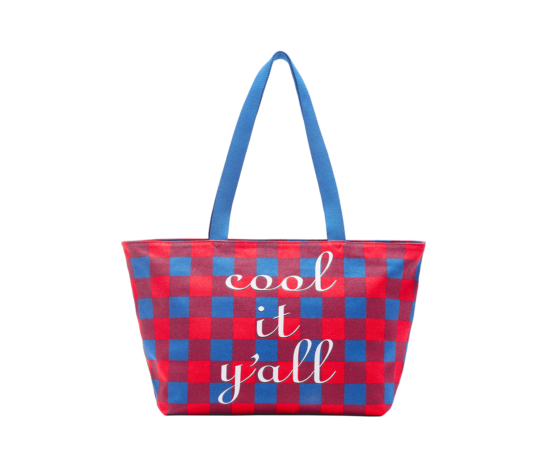 Spirit Cool It Y'all Tote