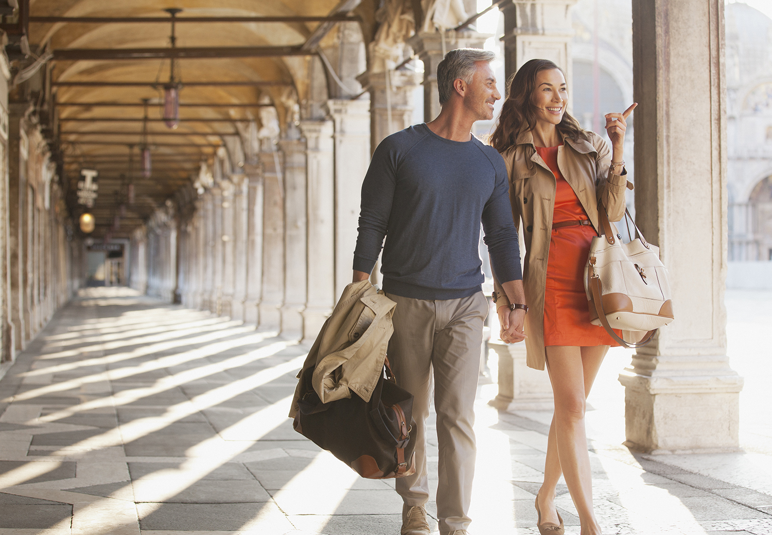 9 Tips for Traveling with Your Significant Other