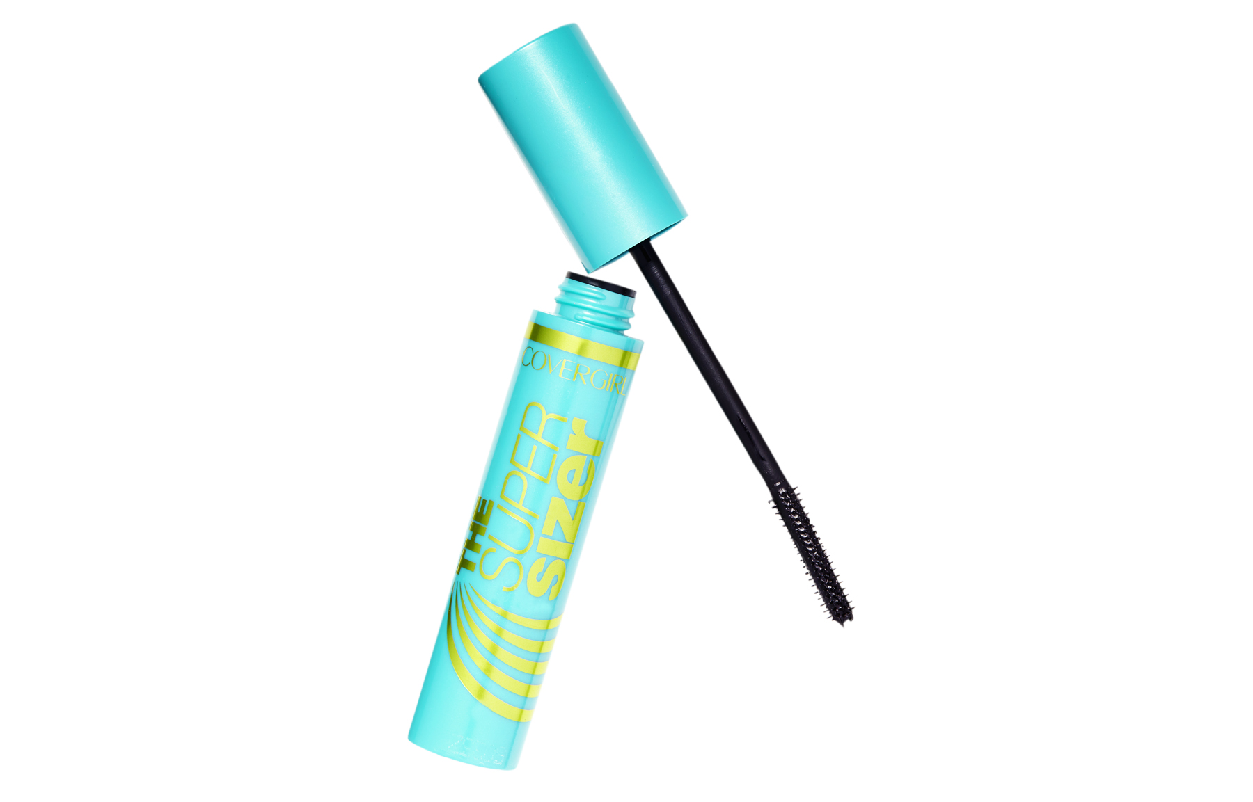 CoverGirl the Super Sizer Mascara by Lashblast in Very Black